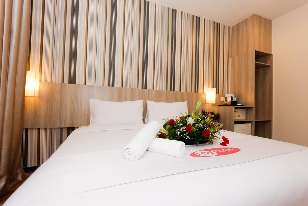 MyHotels - Hotel Murah Di Kuala Lumpur
