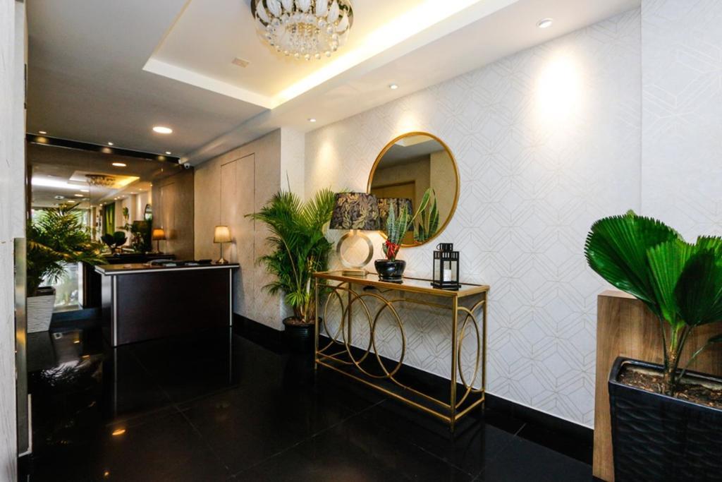MyHotels - Budget Hotel Kuala Lumpur