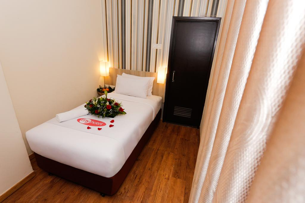 MyHotels - Budget Hotel in KL