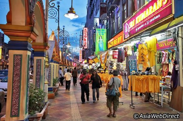 10 SHOPPING TO DO IN KL SENTRAL